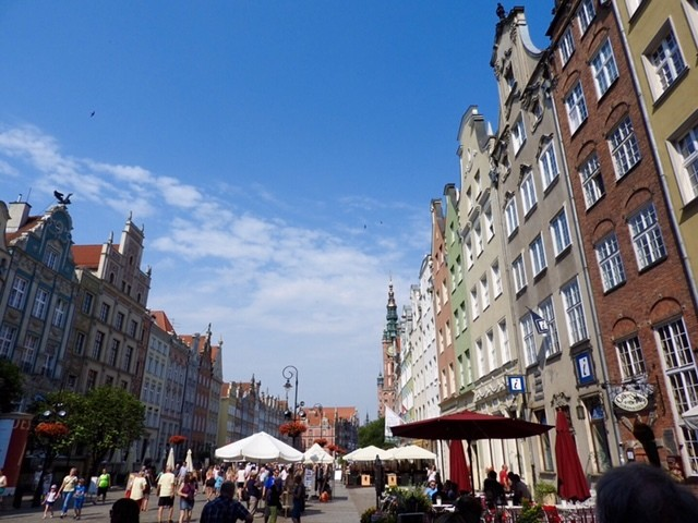 Gdansk, Poland: History in One Painting