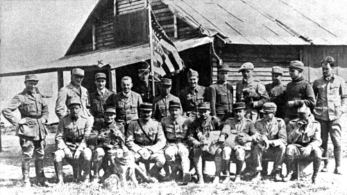 This Week in World War I, January 30-February 5, 1916
