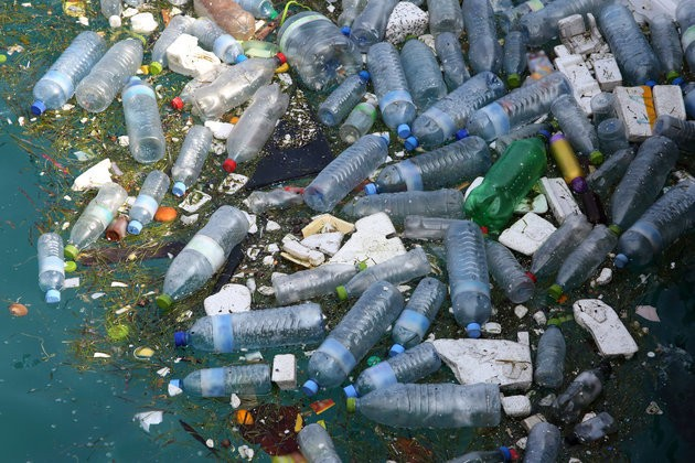 Solving The Plastic Crisis Won't Be As Simple As Trading Plastic For Existing Alternatives