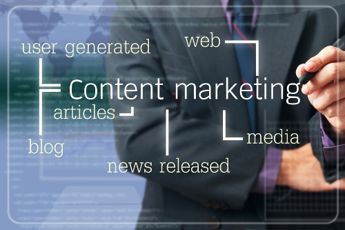 Why Legal Firms Are Racing to Adopt Content Marketing