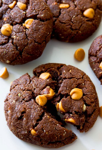 Gluten-Free Cookie Recipes So Good, You'll Never Notice The Difference