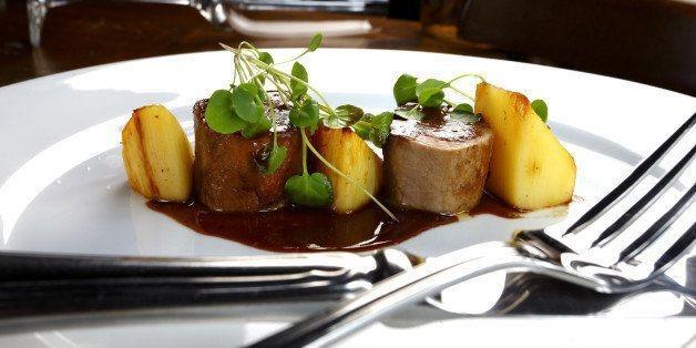 17 Restaurants Worth An Entire Trip (PHOTOS)   HuffPost Life