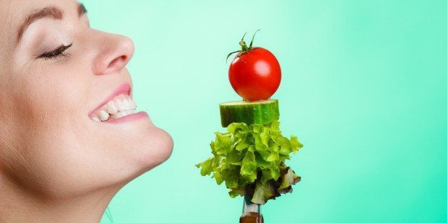 How the Idea of 'Healthy Eating' Can Become Harmful | HuffPost Life