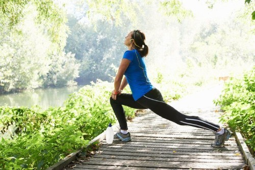 4 Steps To Help An Exercise Regimen Become Part Of Your Routine