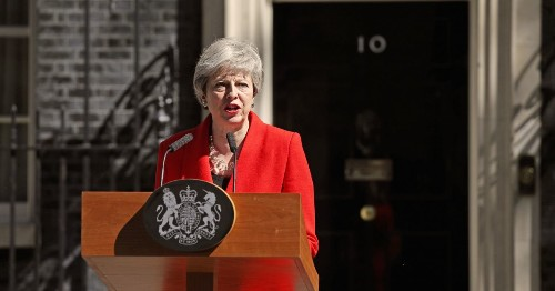 Theresa May Failed To Achieve Brexit. So What Did Her Government Actually Do?