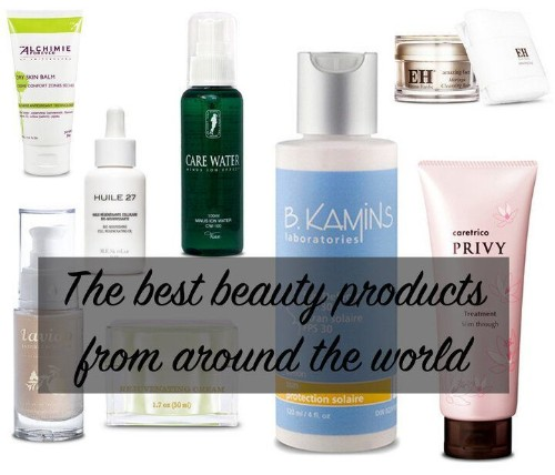 8 Must-Have Beauty Products From Around The World | HuffPost Life