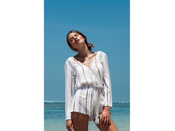 12 Beach Cover-Ups That You Won't Want To Take Off