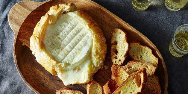 How to Make Baked Brie Without a Recipe | HuffPost Life