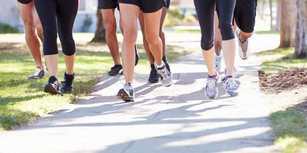 10 Tips to Get Out of a Running Slump | HuffPost Life