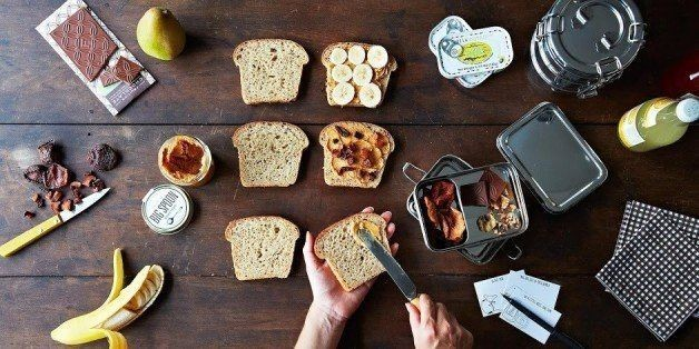 8 Ideas for Back-to-School (or -Work) Lunches | HuffPost Life