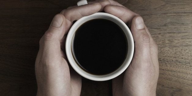Whether Decaf Or Regular, Coffee Seems To Be Good For Your Liver | HuffPost Life