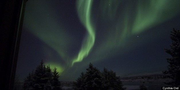 Iceland's Northern Lights, Demystified