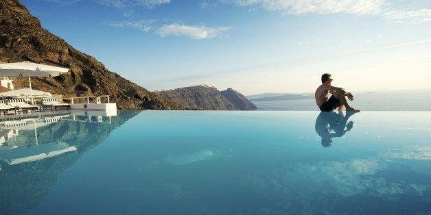 The World's Most Incredible Hotel Pools