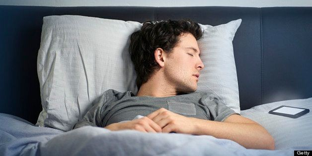 5 Sleep Apps To Help You Get More And Better Rest | HuffPost Life