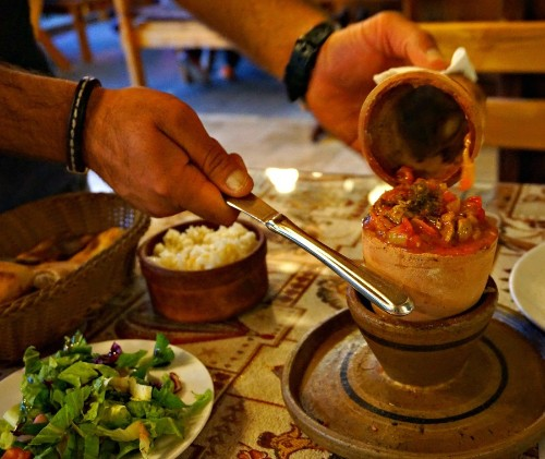 Six Reasons Cappadocia Turkey Should be on Your Travel Short List