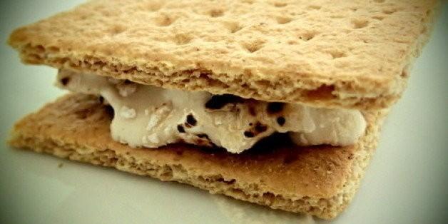 Bourbon Marshmallows | HuffPost Life
