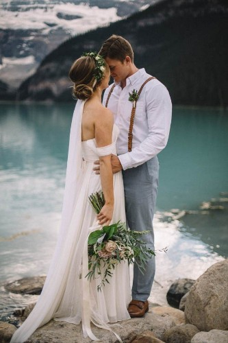 21 Couples Who Decided To Elope And Are Damn Glad They Did