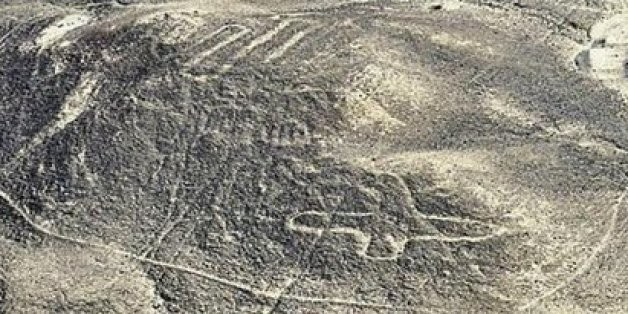 New Nazca Lines Discovered In Peruvian Desert