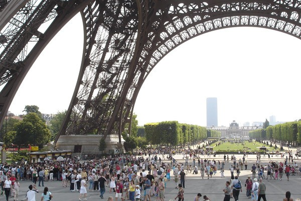 What's New in France in 2014