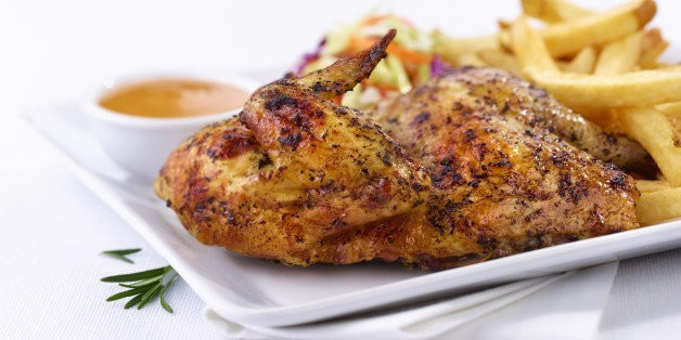 How to Break Down a Whole Chicken (And Cook With It All Week) | HuffPost Life