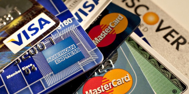Why Credit Card Companies Couldn't Stop Hacks At Target And Home Depot