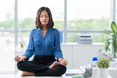 3 Benefits to Mindfulness at Work