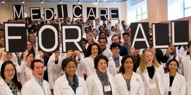 Setting the Record Straight on Medicare for All: An Open Letter From 560 Physicians and Medical Students