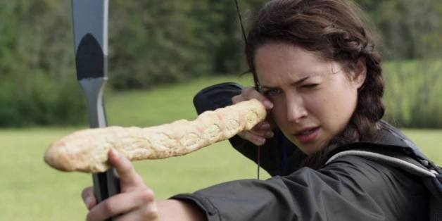 'The Starving Games' Is The Worst 'Hunger Games' Spoof Ever: A Liveblog