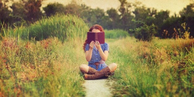 The Key To Beautiful Writing: Your Reader's Imagination