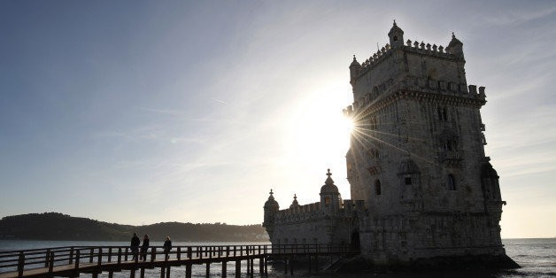 Lisbon, Portugal, Has Some Beautiful Buildings To Visit (PHOTOS) | HuffPost Life