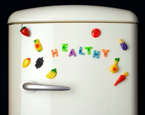 11 Foods To Stock In The Fridge To Make Healthy Eating Easy | HuffPost Life