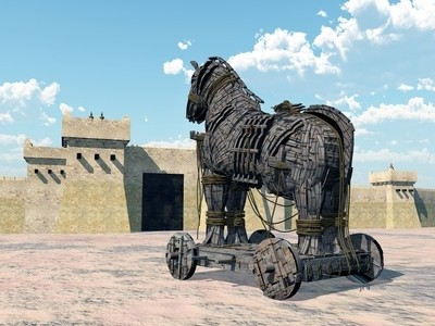Storytelling Is the Trojan Horse of Wisdom