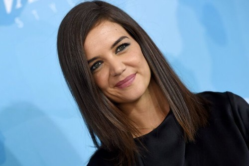 Katie Holmes Just Nailed What It Means To Be Happy | HuffPost Life