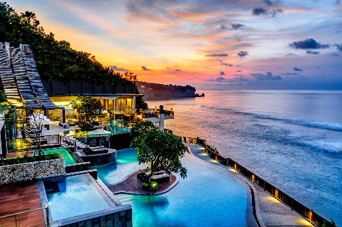 Five Of The Most Luxurious Resorts And Retreats In Bali
