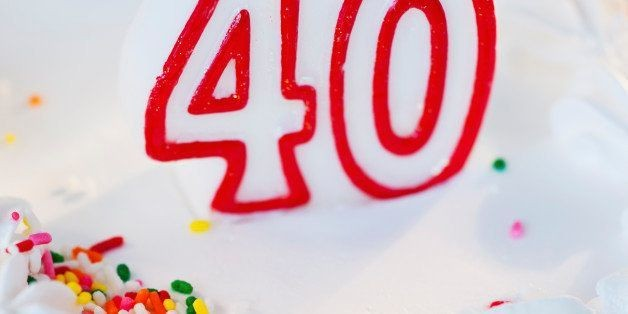 39 Things I Learned in My 30s | HuffPost Life