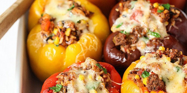 Ground Beef Recipes That Go Beyond Burgers | HuffPost Life