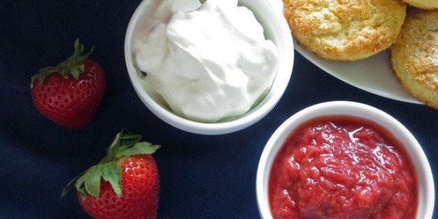 Strawberry Shortcake: Sublime Summer Treat   HuffPost Life