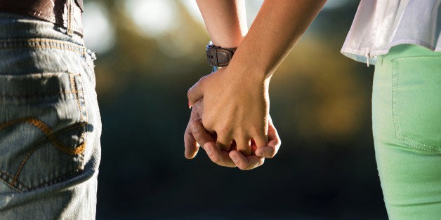 Rx for Achieving a Rock Solid Relationship | HuffPost Life