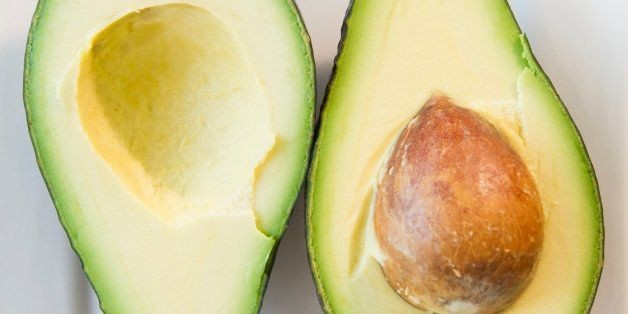 Half An Avocado At Lunch Helps Overweight People Feel Full For Longer, Study Finds | HuffPost Life