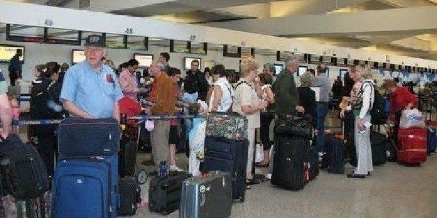 6 Travel Fees You Can Easily Avoid | HuffPost Life