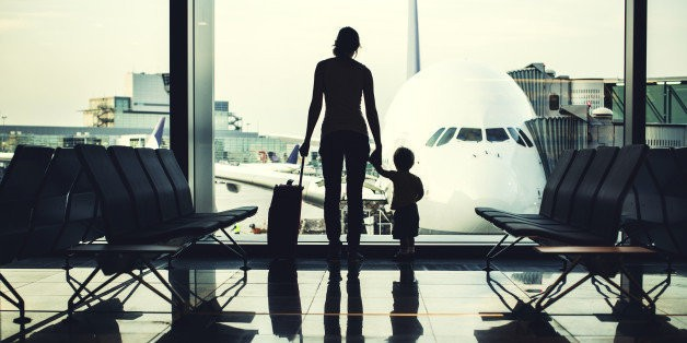 How to Survive Travel With Kids Or ... How to Plan the Perfect Family Holiday | HuffPost Life