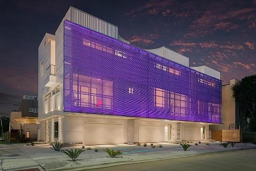 The New Era of Art: Contemporary Architecture