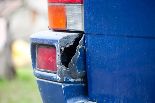 How a Broken Taillight Can Be a Death Sentence in America