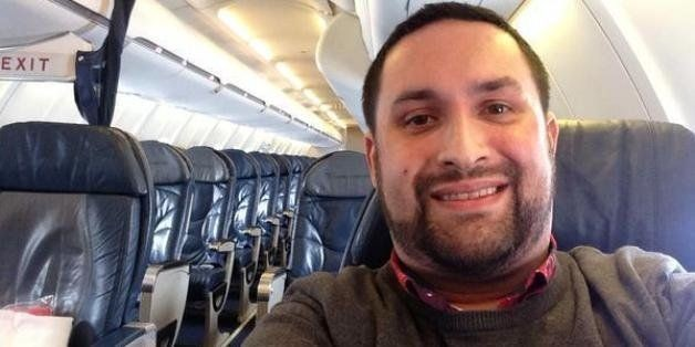 Delta Flight Travels From Cleveland To New York With Just 2 Passengers | HuffPost Life