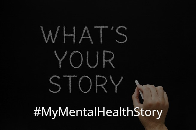 Telling Your Mental Health Story