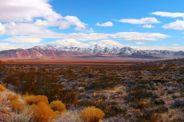 4 Winter Deals at National Park Lodges