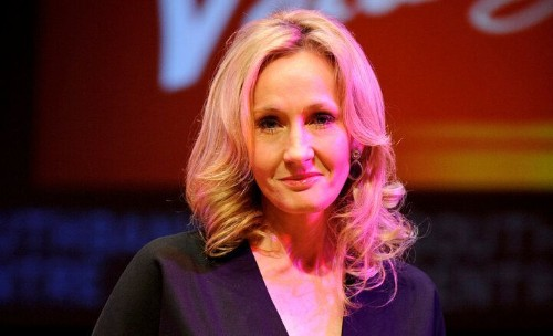 Finally, The Name And Location Of J.K. Rowling's American Wizarding School