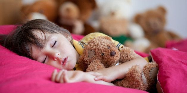What Every Parent Should Know About Sleep | HuffPost Life