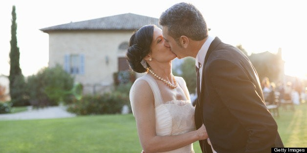 Long-Distance Wedding Planning: Your Stress-Free Guide To Remote Nuptials