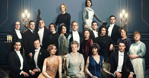 Downton Abbey Film: The First Trailer Has Finally Arrived